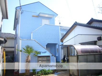 千葉県船橋市、高根木戸駅徒歩7分の築29年 2階建の賃貸アパート