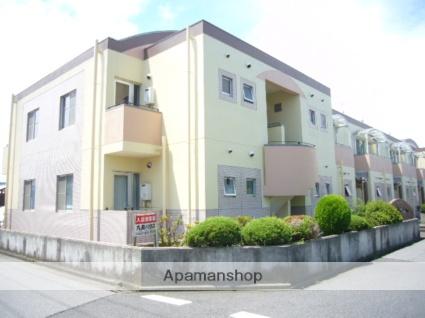 千葉県船橋市、習志野駅徒歩18分の築27年 2階建の賃貸アパート