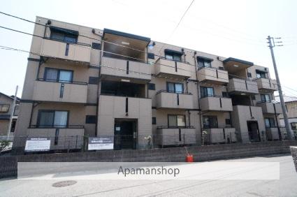 千葉県八千代市、京成大和田駅徒歩18分の築20年 3階建の賃貸アパート