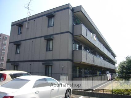 千葉県船橋市、高根公団駅徒歩14分の築17年 3階建の賃貸アパート