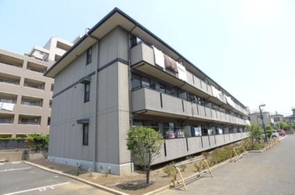 千葉県船橋市、高根木戸駅徒歩4分の築18年 3階建の賃貸マンション
