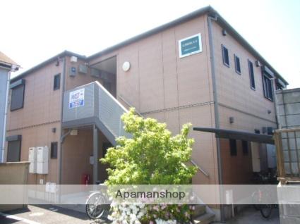 千葉県船橋市、薬園台駅徒歩13分の築11年 2階建の賃貸アパート