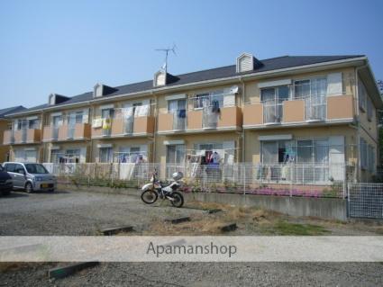 千葉県船橋市、薬園台駅徒歩22分の築23年 2階建の賃貸アパート