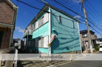 千葉県船橋市、北習志野駅徒歩22分の築29年 2階建の賃貸アパート