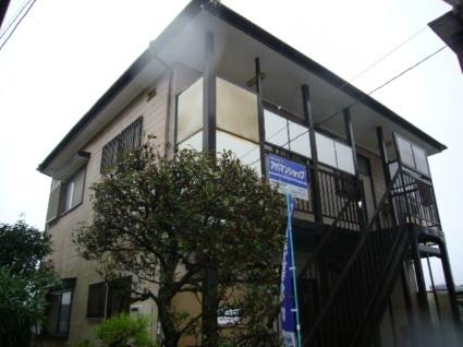 千葉県船橋市、習志野駅徒歩7分の築30年 2階建の賃貸アパート