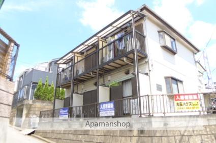千葉県船橋市、北習志野駅徒歩19分の築27年 2階建の賃貸アパート