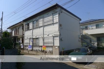 千葉県船橋市、北習志野駅徒歩17分の築32年 2階建の賃貸アパート