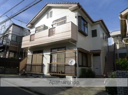 千葉県船橋市、高根木戸駅徒歩14分の築25年 2階建の賃貸アパート