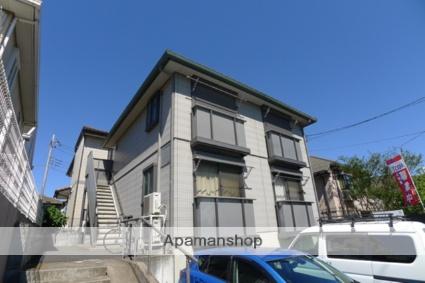 千葉県八千代市、八千代中央駅徒歩17分の築15年 2階建の賃貸アパート