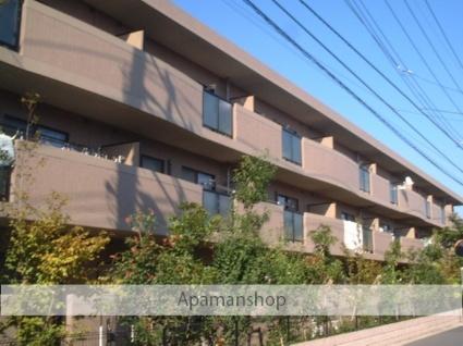 千葉県八千代市、勝田台駅徒歩15分の築16年 3階建の賃貸マンション