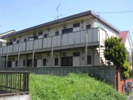 千葉県八千代市、勝田台駅徒歩7分の築28年 2階建の賃貸アパート
