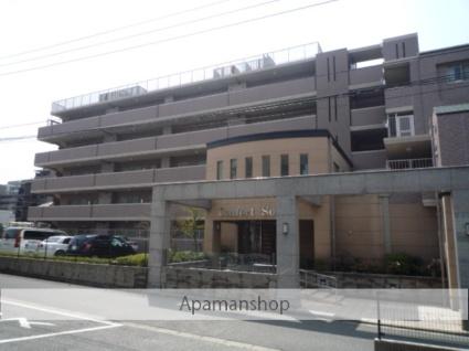 千葉県八千代市、勝田台駅徒歩15分の築12年 6階建の賃貸マンション