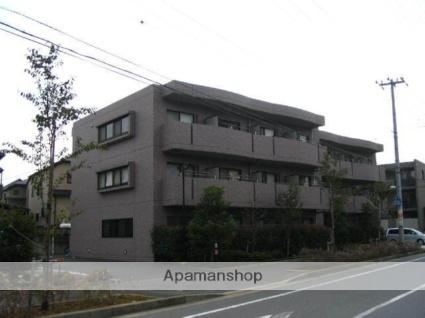 千葉県八千代市、勝田台駅徒歩10分の築16年 3階建の賃貸マンション