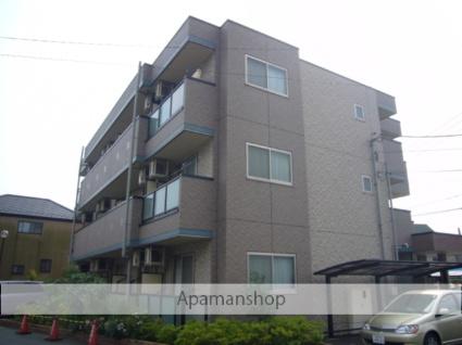 千葉県八千代市、八千代中央駅徒歩5分の築12年 3階建の賃貸マンション