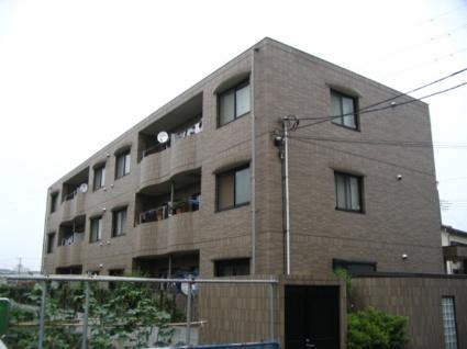 千葉県八千代市、勝田台駅徒歩7分の築13年 3階建の賃貸マンション