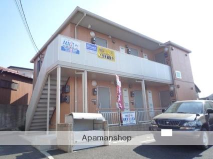 千葉県八千代市、京成大和田駅徒歩26分の築10年 2階建の賃貸アパート