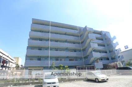 千葉県八千代市、勝田台駅徒歩18分の築17年 6階建の賃貸マンション