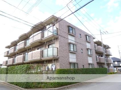 千葉県八千代市、八千代中央駅徒歩6分の築13年 3階建の賃貸マンション