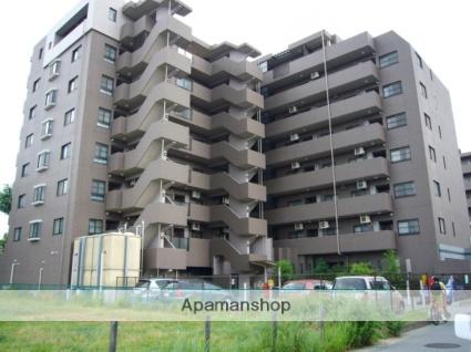 千葉県八千代市、京成大和田駅徒歩29分の築16年 8階建の賃貸マンション