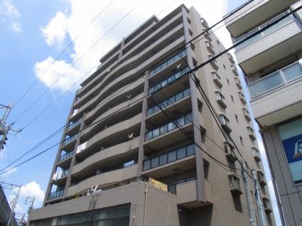 千葉県八千代市、勝田台駅徒歩15分の築14年 12階建の賃貸マンション