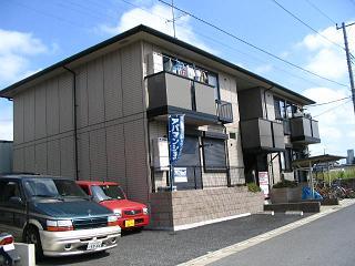 千葉県八千代市、勝田台駅徒歩11分の築16年 2階建の賃貸アパート