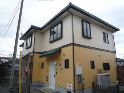 千葉県八千代市、勝田台駅徒歩9分の築22年 2階建の賃貸アパート