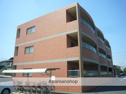 千葉県船橋市、津田沼駅徒歩20分の築12年 3階建の賃貸マンション