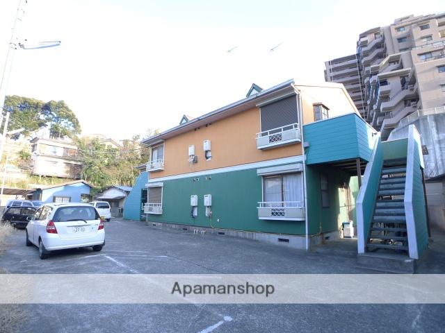 千葉県佐倉市、京成臼井駅徒歩10分の築28年 2階建の賃貸アパート