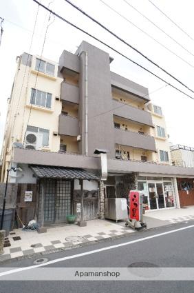 千葉県船橋市、高根木戸駅徒歩3分の築43年 5階建の賃貸マンション