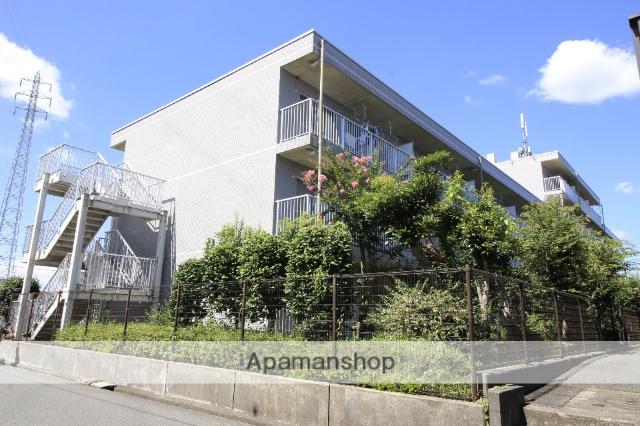 千葉県八千代市、京成大和田駅徒歩24分の築24年 5階建の賃貸マンション