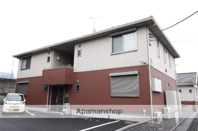 千葉県八千代市、勝田台駅徒歩23分の築5年 2階建の賃貸アパート