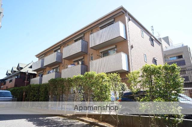 千葉県船橋市、習志野駅徒歩13分の築6年 3階建の賃貸マンション