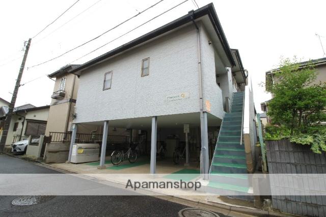 千葉県船橋市、北習志野駅徒歩20分の築24年 2階建の賃貸アパート