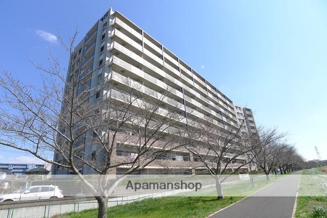 千葉県八千代市、村上駅徒歩8分の築12年 10階建の賃貸マンション