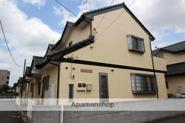 千葉県船橋市、高根木戸駅徒歩6分の築13年 2階建の賃貸テラスハウス