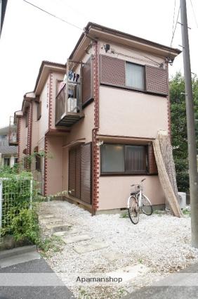 千葉県船橋市、船橋日大前駅徒歩5分の築33年 2階建の賃貸アパート