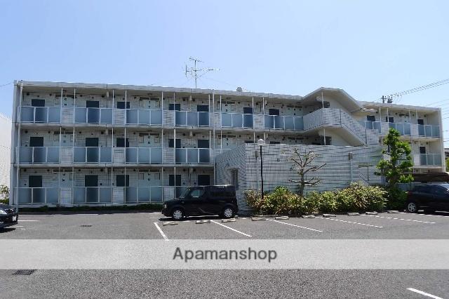 千葉県船橋市、北習志野駅徒歩17分の築14年 3階建の賃貸マンション