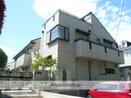 千葉県船橋市、高根木戸駅徒歩15分の築29年 2階建の賃貸マンション