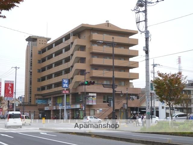 千葉県八千代市、村上駅徒歩1分の築16年 7階建の賃貸マンション