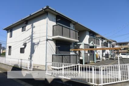 千葉県八千代市、京成大和田駅徒歩15分の築22年 2階建の賃貸アパート