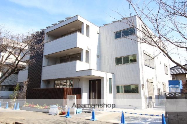 千葉県船橋市、習志野駅徒歩20分の新築 3階建の賃貸マンション