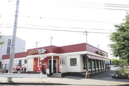 勝田台PD Ⅰ・Ⅱ・Ⅲ[1K/21.2m2]の周辺3