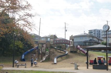 勝田台PD Ⅰ・Ⅱ・Ⅲ[1K/21.2m2]の周辺7