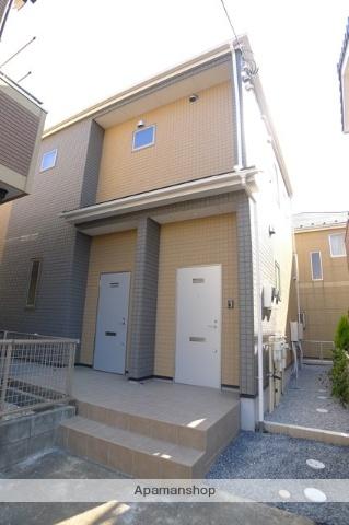 千葉県八千代市、八千代中央駅徒歩5分の築2年 2階建の賃貸アパート