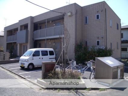 千葉県船橋市、飯山満駅徒歩7分の築10年 2階建の賃貸アパート
