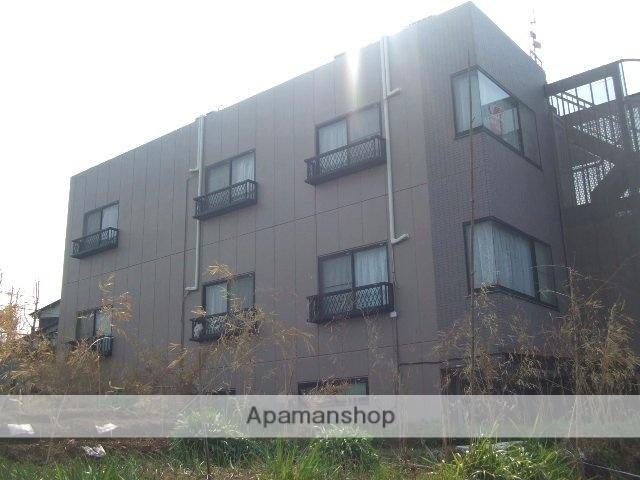 千葉県佐倉市、京成臼井駅徒歩16分の築24年 3階建の賃貸アパート