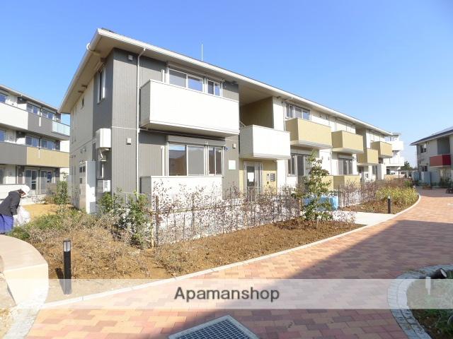 千葉県八千代市、北習志野駅徒歩52分の築2年 2階建の賃貸アパート