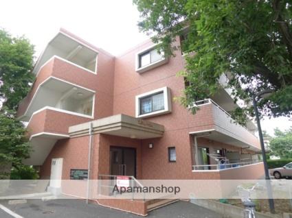 千葉県八千代市、京成大和田駅徒歩23分の築13年 3階建の賃貸マンション