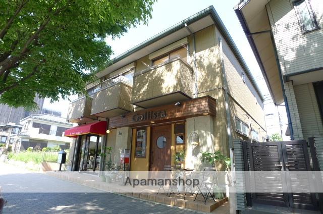 千葉県八千代市、船橋日大前駅徒歩19分の築9年 2階建の賃貸アパート