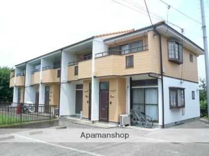 千葉県八千代市、八千代中央駅徒歩12分の築25年 2階建の賃貸テラスハウス